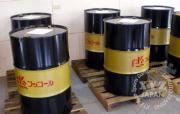 ショックオイル FK(日本)製またはIP(米国)製を使用